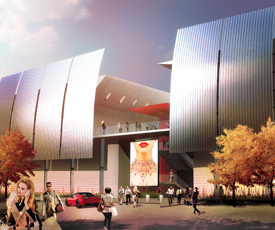 Renderings Courtesy of Rob Paulus Architects
