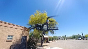 UAS Aerial Photography - Drone Technology